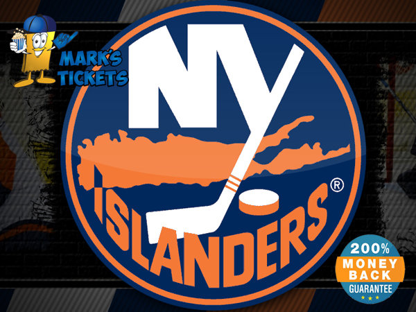 Cheap New York Islanders Tickets | Mark's Tickets