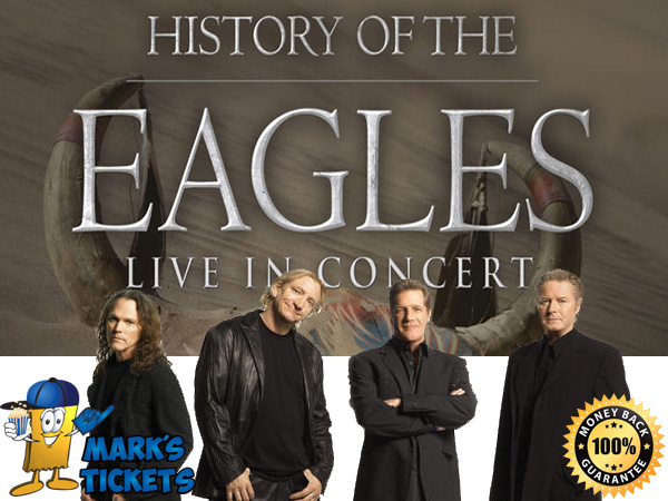Cheap The Eagles Tickets | Mark's Tickets