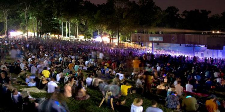 Capital jazz festival lineup - Adventure water sports