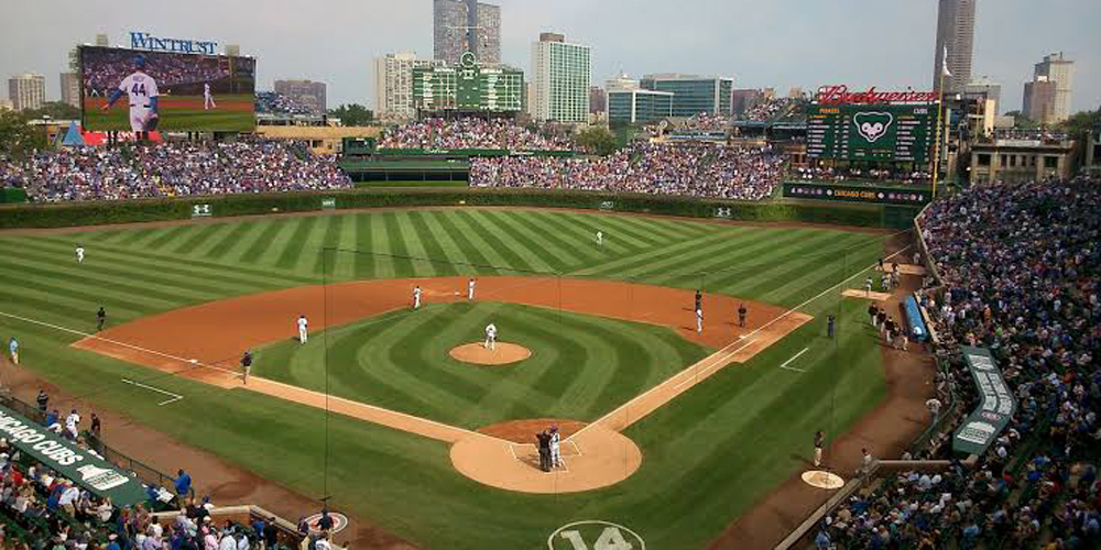 Cheap Chicago Cubs Tickets | Mark's Tickets