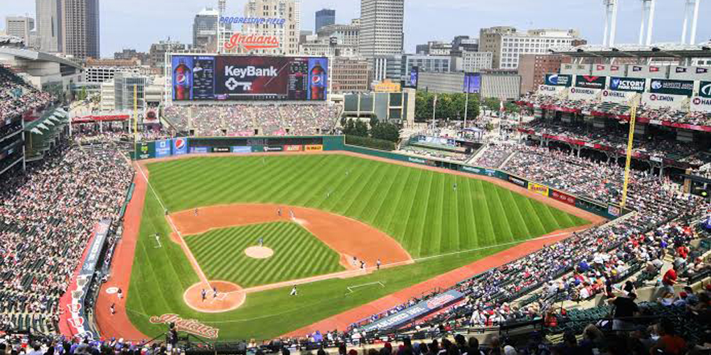 Cheap Cleveland Indians Tickets | Mark's Tickets
