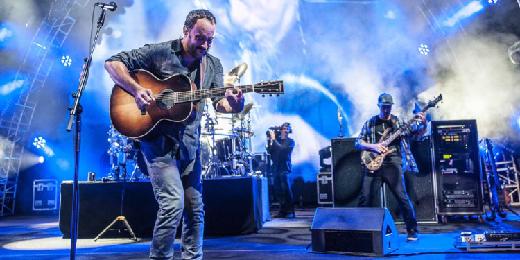 Cheap Dave Matthews Band Tickets | Mark's Tickets