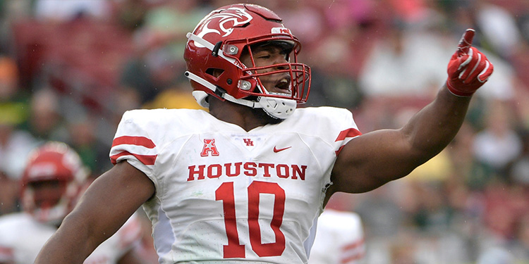Cheap Houston Cougars Tickets | Mark's Tickets