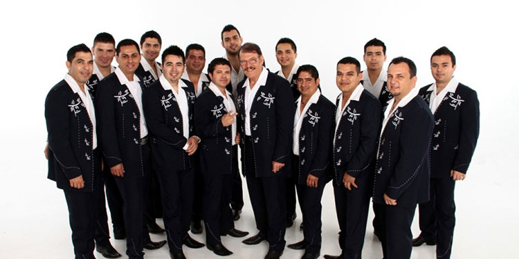 Cheap La Arrolladora Banda El Limon Tickets | Mark's Tickets