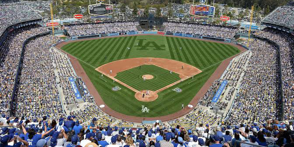 Cheap Los Angeles Dodgers Tickets | Mark's Tickets
