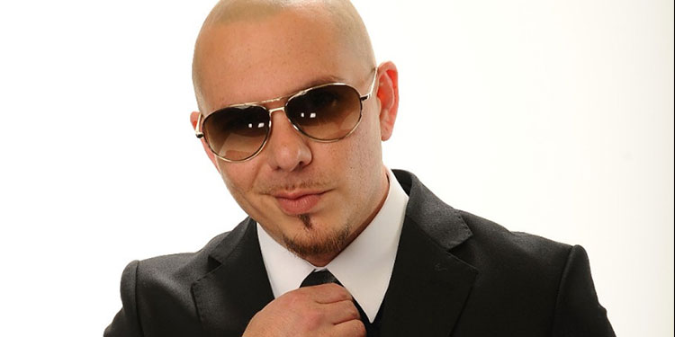 Cheap Pitbull Tickets | Mark's Tickets