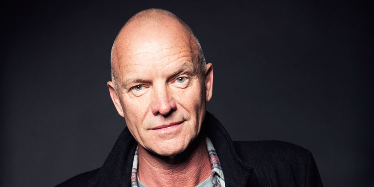 Cheap Sting Tickets | Mark's Tickets
