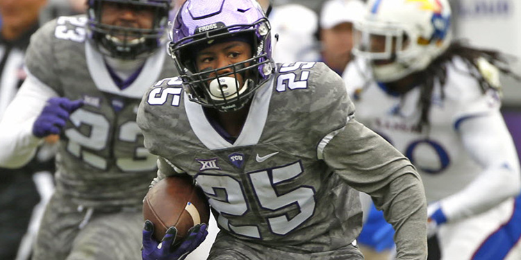 cheap tcu horned frogs football at lubbock tickets