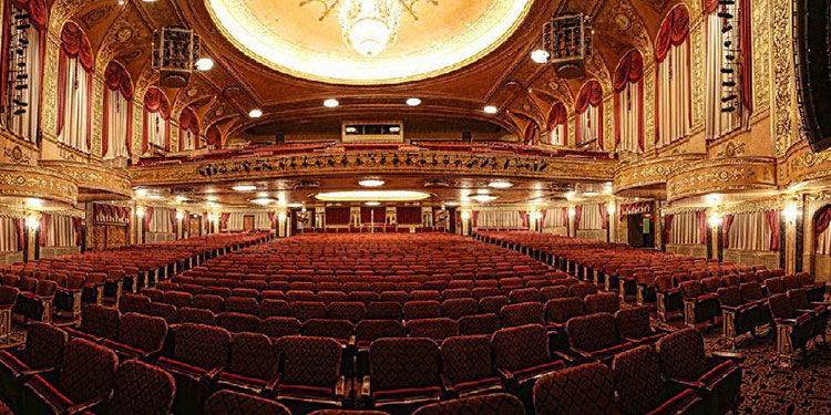 Avalon movie theatre washington dc