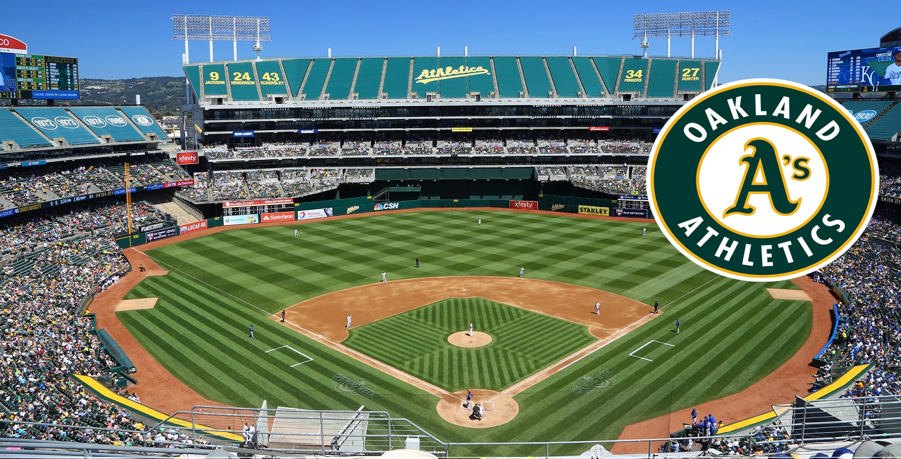 Cheap Oakland Athletics Tickets | Mark's Tickets