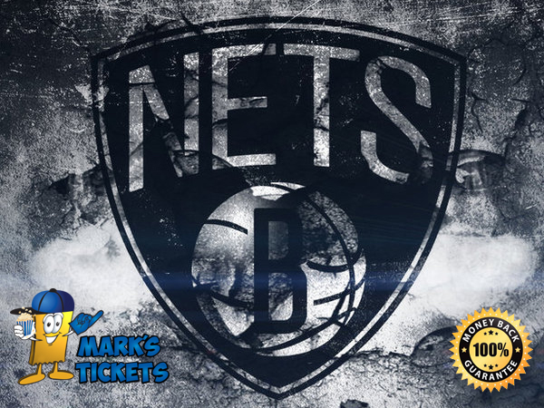 Cheap Brooklyn Nets Tickets | Mark's Tickets