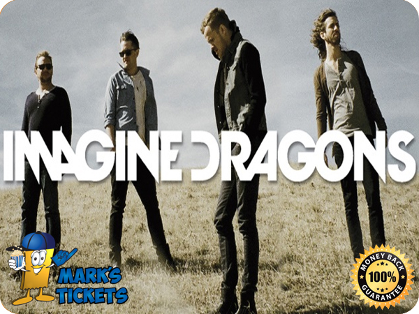 Cheap Imagine Dragons Tickets | Mark's Tickets