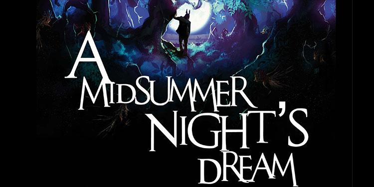 a midsummer night dream