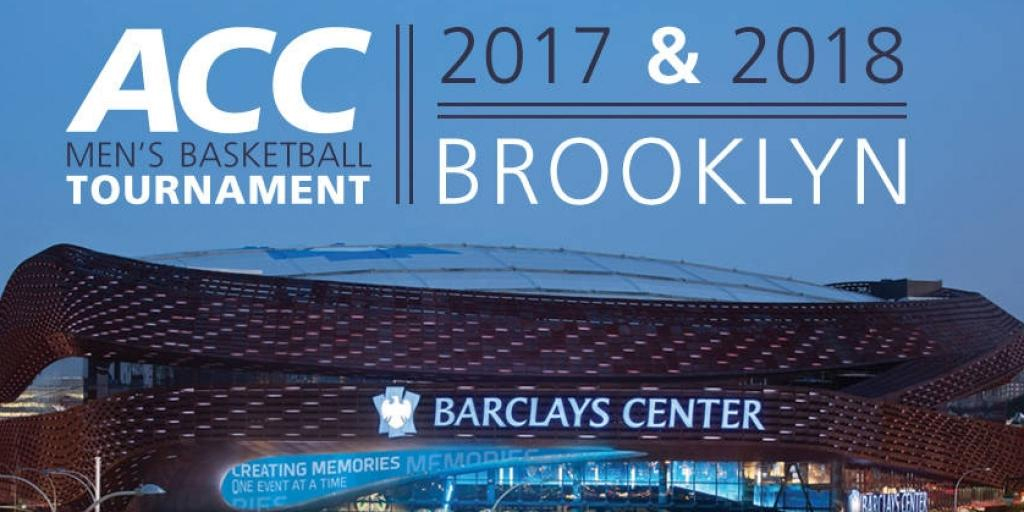 Cheap ACC Mens Basketball Tournament Tickets | Mark's Tickets