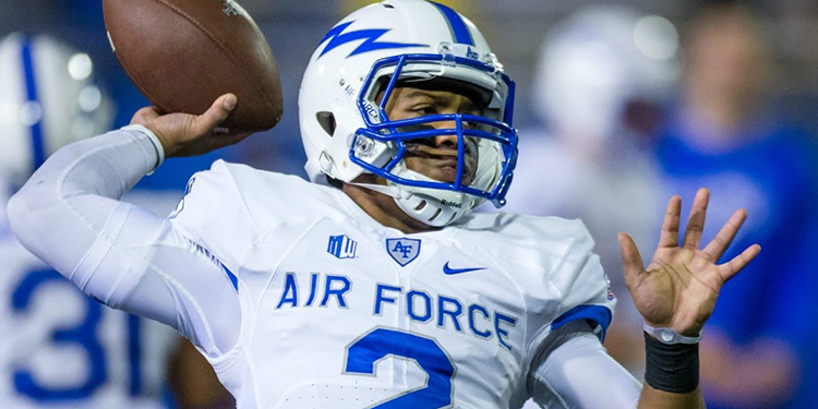 Cheap Air Force Falcons Tickets | Mark's Tickets