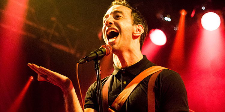 Cheap Albert Hammond Jr Tickets | Mark's Tickets