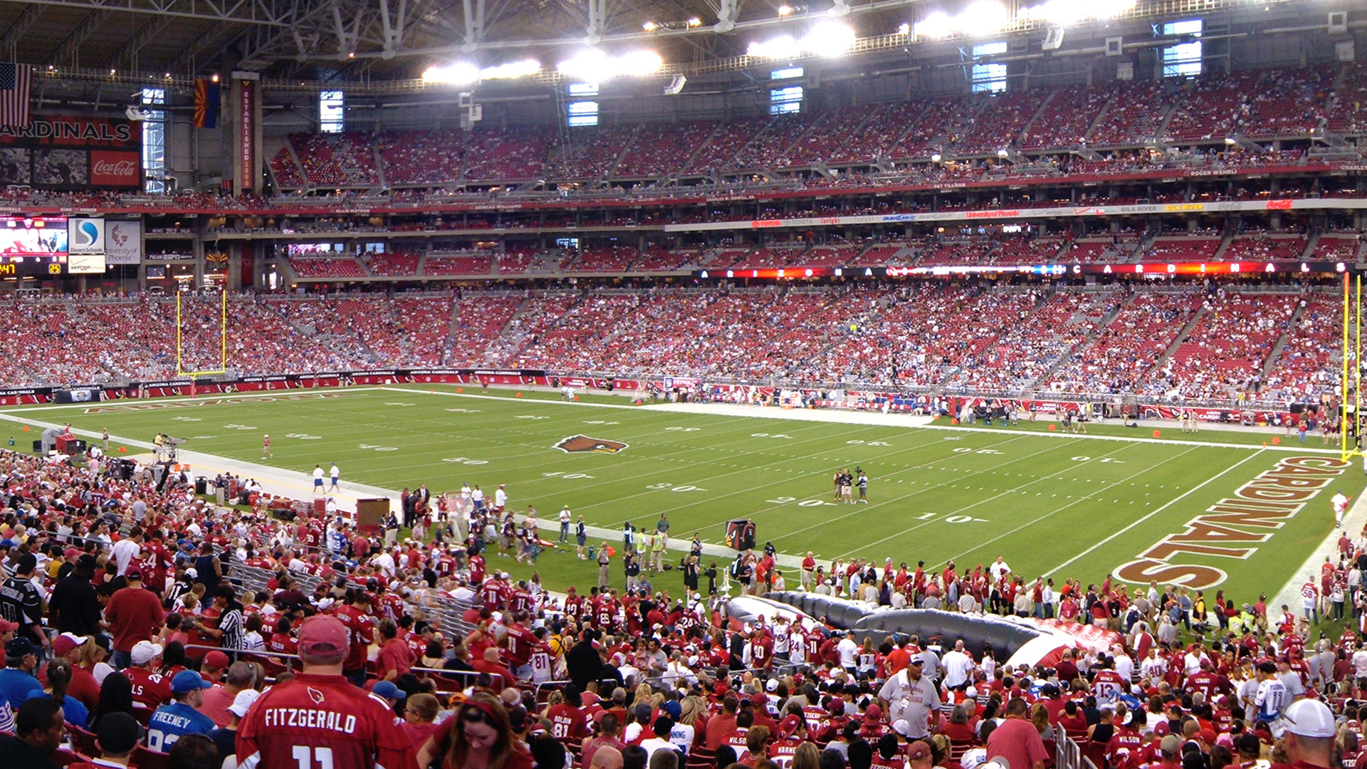 Cheap Arizona Cardinals Tickets | Mark's Tickets
