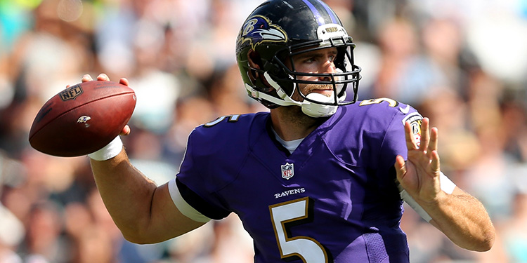 Cheap Baltimore Ravens Tickets | Mark's Tickets