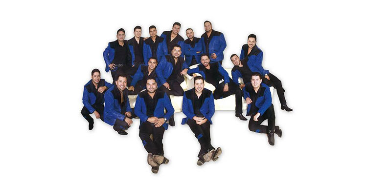 Cheap Banda MS Tickets | Mark's Tickets