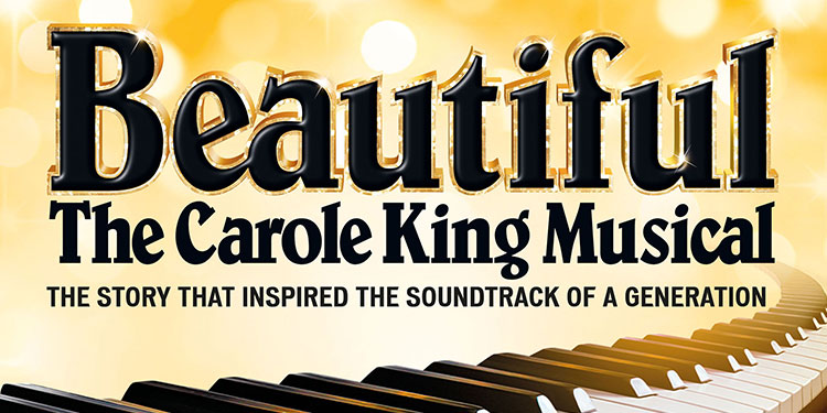 Cheap Beautiful: The Carole King Musical Tickets | Mark's Tickets
