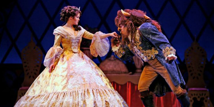 Cheap Beauty and The Beast Tickets | Mark's Tickets