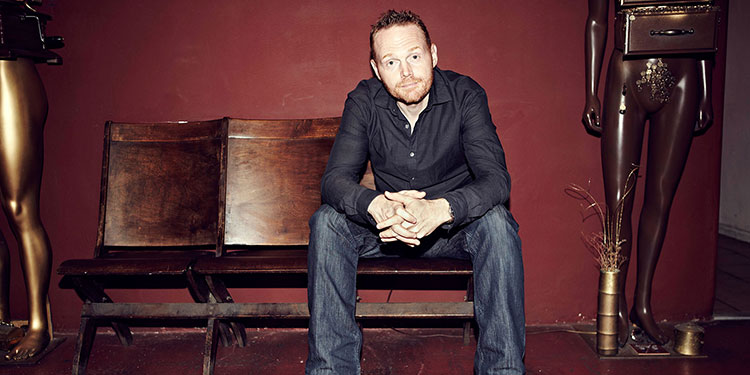 Cheap Bill Burr Tickets | Mark's Tickets