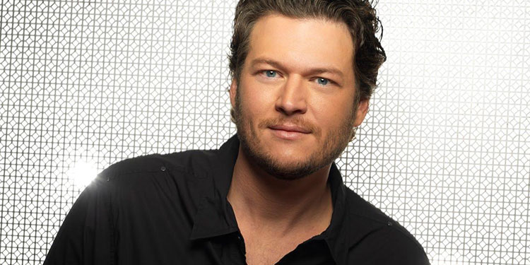 Cheap Blake Shelton Tickets | Mark's Tickets