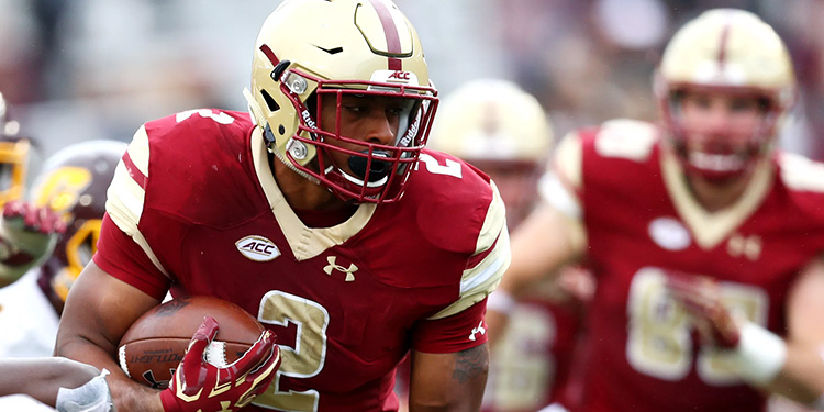 Cheap Boston College Eagles Football Tickets | Mark's Tickets