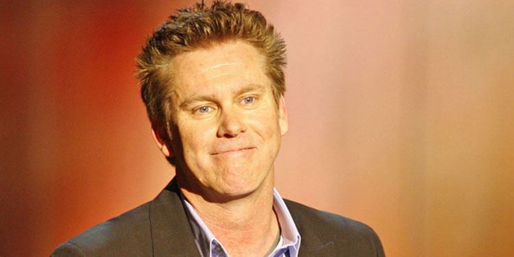 Cheap Brian Regan Tickets | Mark's Tickets