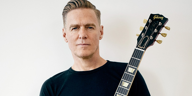 Cheap Bryan Adams Tickets | Mark's Tickets