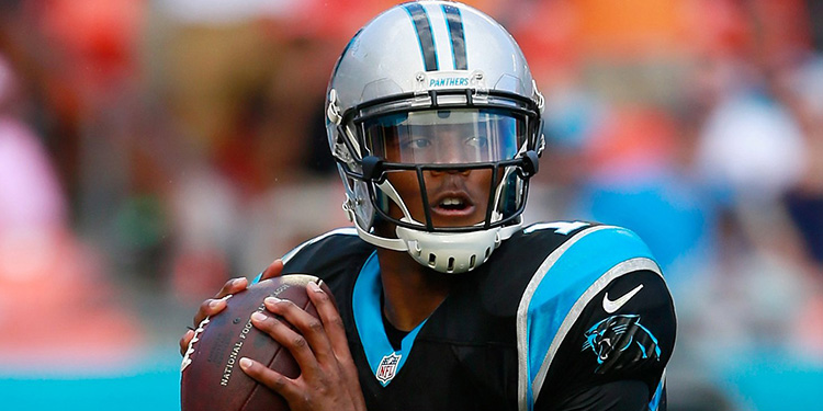 Cheap Carolina Panthers Tickets | Mark's Tickets