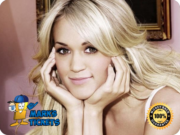 Cheap Carrie Underwood Tickets | Mark's Tickets