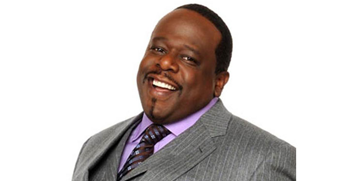 Cheap Cedric The Entertainer Tickets | Mark's Tickets