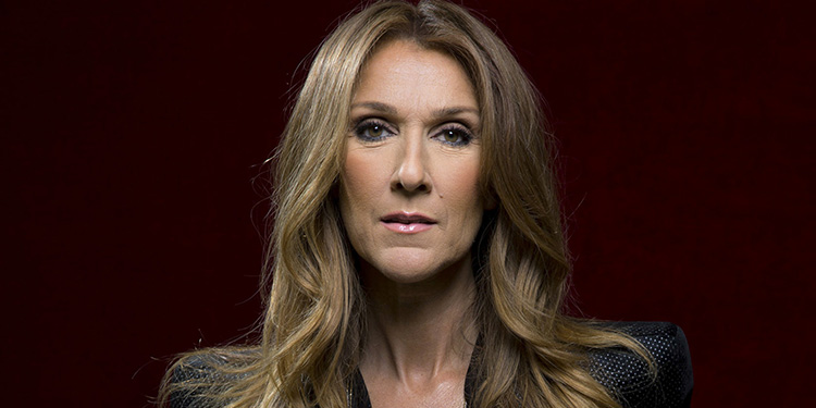 Cheap Celine Dion Tickets | Mark's Tickets