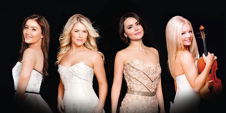Cheap Celtic Woman Tickets | Mark's Tickets