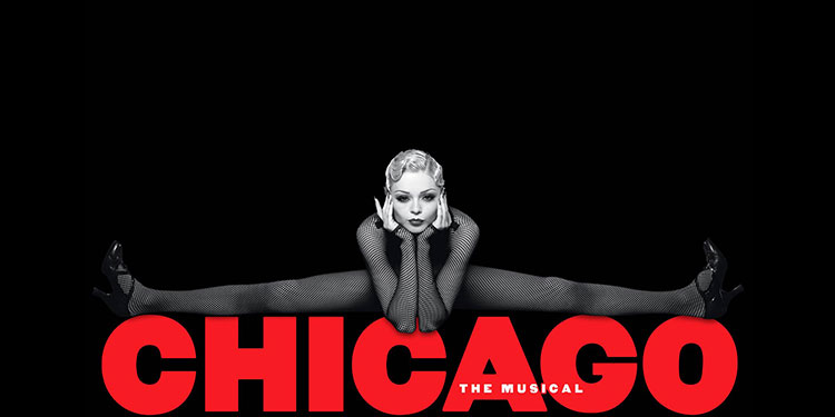 Chicago - The Musical Tickets