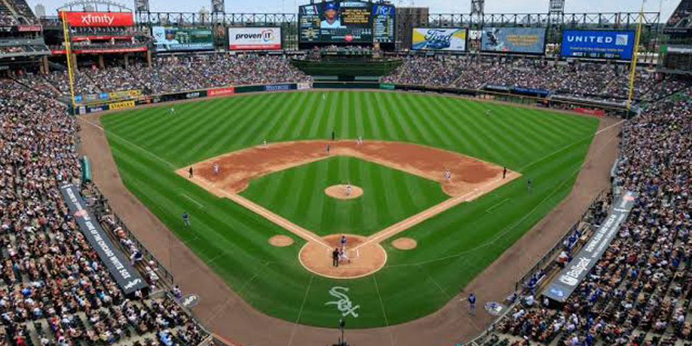 Cheap Chicago White Sox Tickets | Mark's Tickets