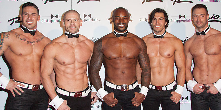 Cheap Chippendales Tickets At Sycuan Casino Mark S Tickets