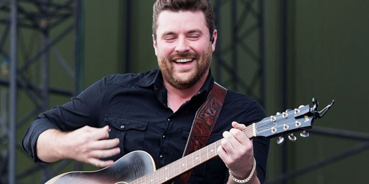 Cheap Chris Young Tickets | Mark's Tickets