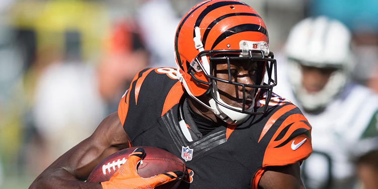 Cheap Cincinnati Bengals Tickets | Mark's Tickets