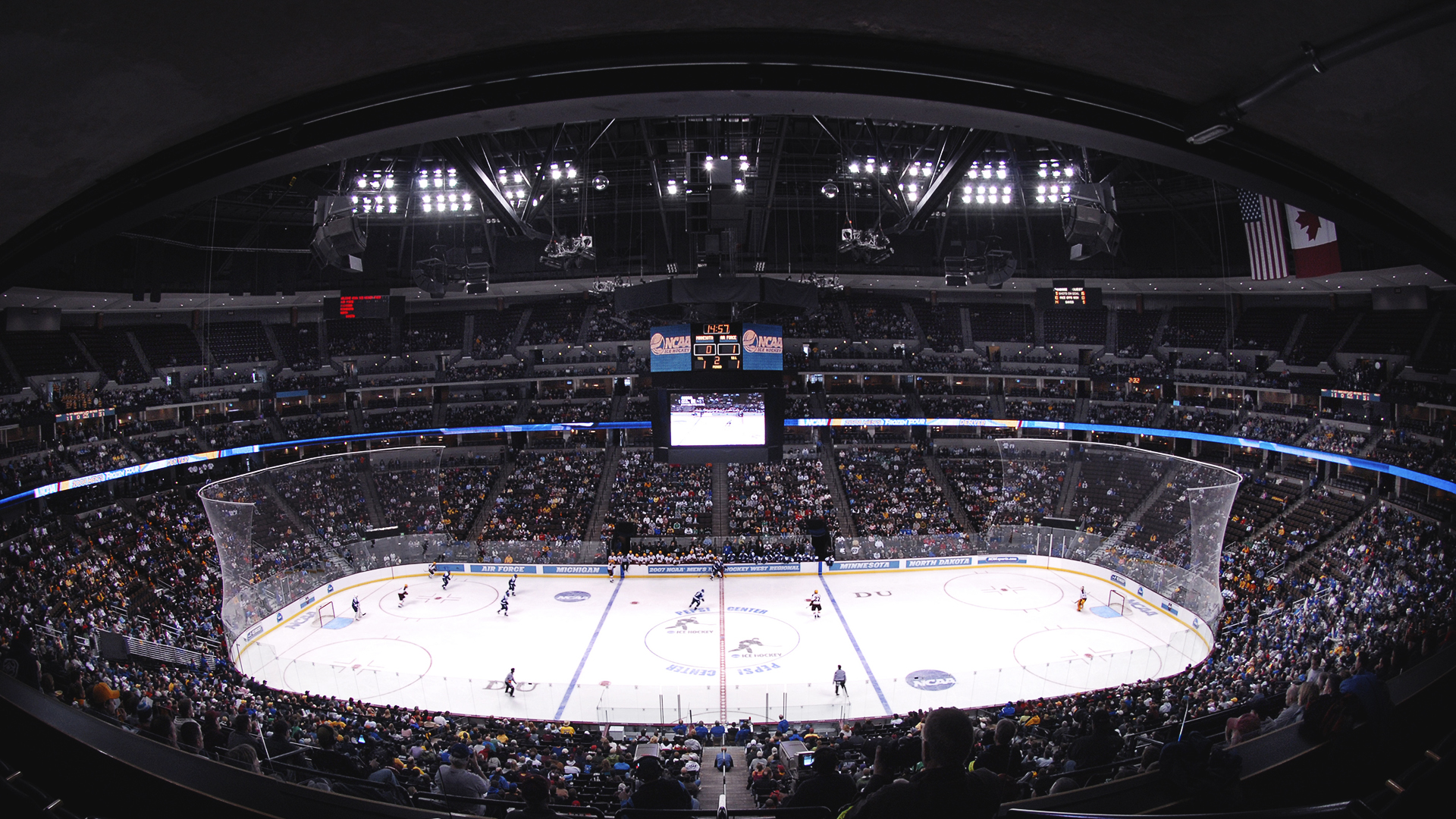 Cheap Colorado Avalanche Tickets | Mark's Tickets