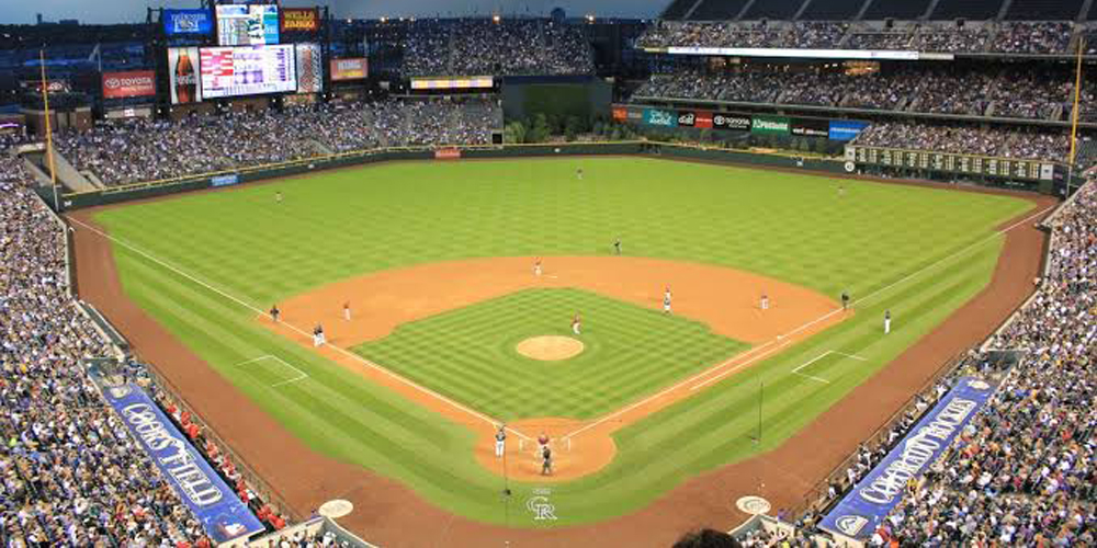 Cheap Colorado Rockies Tickets | Mark's Tickets