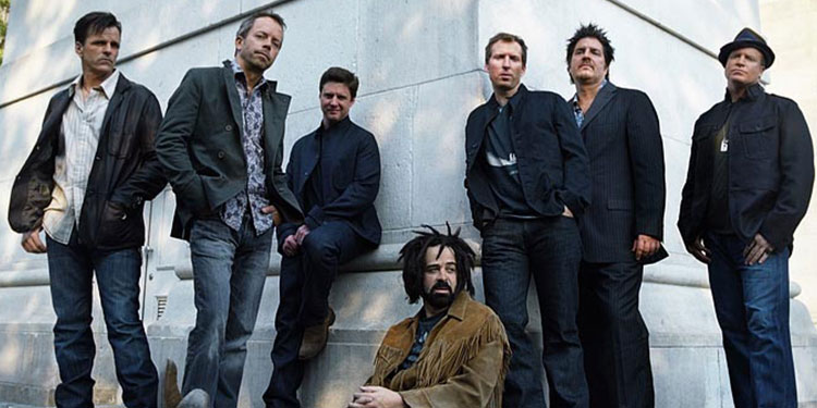 Cheap Counting Crows Tickets | Mark's Tickets