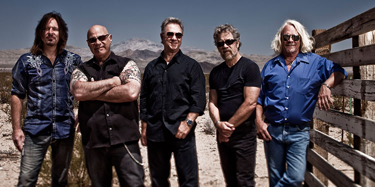 Cheap Creedence Clearwater Revisited Tickets | Mark's Tickets