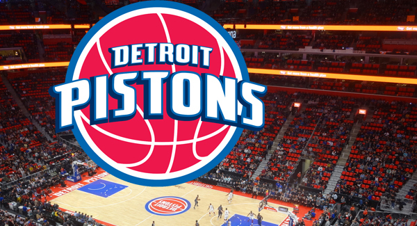 Cheap Detroit Pistons Tickets | Mark's Tickets