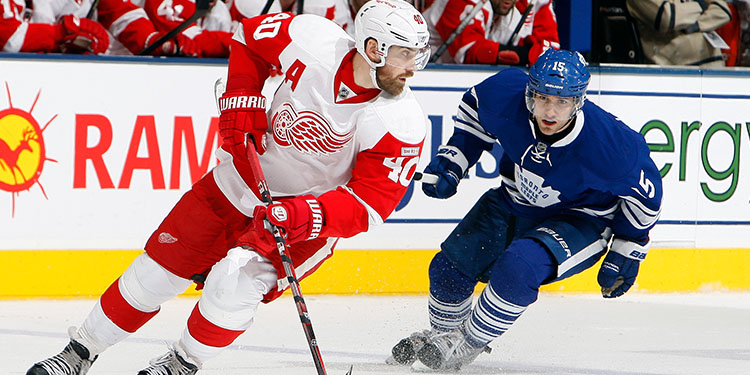Cheap Detroit Red Wings Tickets | Mark's Tickets