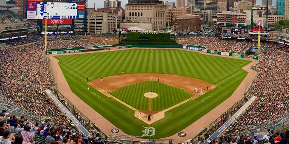 Cheap Detroit Tigers Tickets | Mark's Tickets