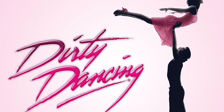 Cheap Dirty Dancing Tickets | Mark's Tickets