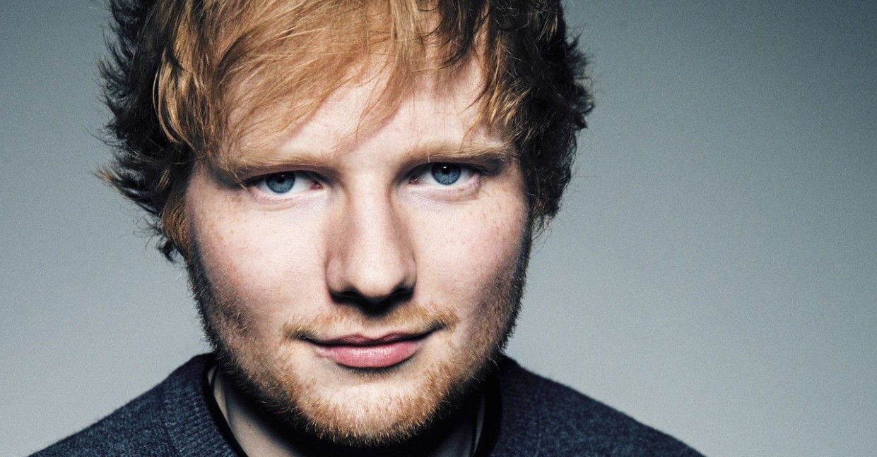 Cheap Ed Sheeran Tickets | Mark's Tickets