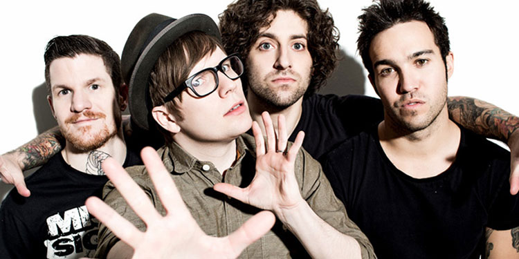 Cheap Fall Out Boy Tickets | Mark's Tickets